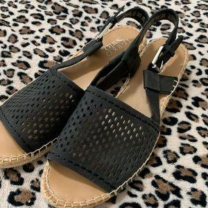 Franco Sarto Sandals 8.5
